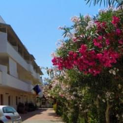 Appartamenti Margherita a Tonnarella